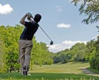 Apr 25th-GSH Golf Tournament